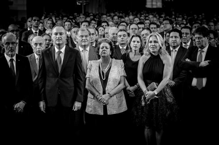 Fotografía de Kike Taberner para Nthephoto. ACTO DE ADHESIÓN AL ACUERDO DE LA SOCIEDAD CIVIL POR LA COMUNITAT VALENCIANA