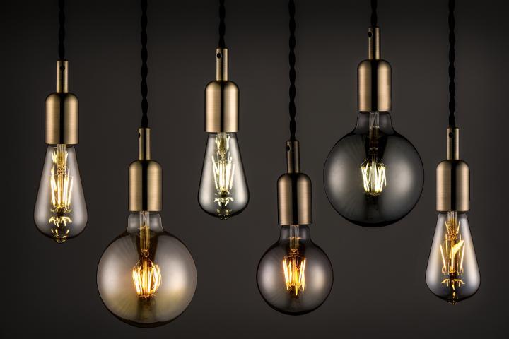 Fotografía de Ralf Pascual para Nthephoto. Fotografía Publicitaria y de producto de bombillas decorativas para Leroy Merlin
