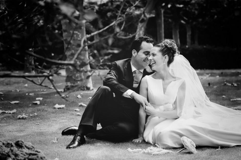 Fotografía de Sergio Fernández para Nthephoto. Cuando te toca hace la boda a una pareja que lo da todo durante el reportaje, todo es mucho más fácil. Gracias Fernando por prestarnos el 70-200 VRII :)